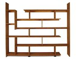 Wooden Bookshelf in Delhi | Suppliers, Dealers & Retailers of Wooden ...