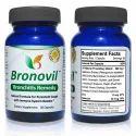 Chronic Bronchitis Treatment Supplement