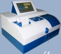 Biochemistry Analyzer (Prietest Smart)