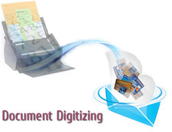 Engineering Drawing Digitisation Services