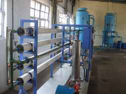 Water Filtration RO System