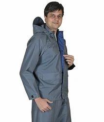 Duck Back Rain Wear Taurus Coat
