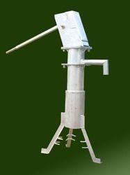 IM III Deep Well Hand Pump