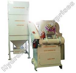Dust Collection Systems for Surface Grinding Machine