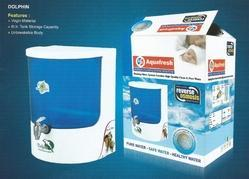 Dolphin Reverse Osmosis Cabinets