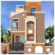 Exterior Design Service
