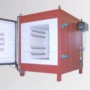 Box Type Hi Temperature Furnaces