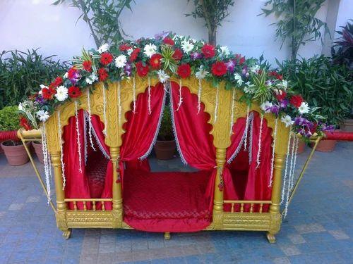 Dulhan doli services dulhan doli service provider from mumbai dulhan close doli junglespirit Gallery