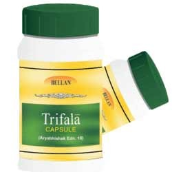 Triphala Capsule