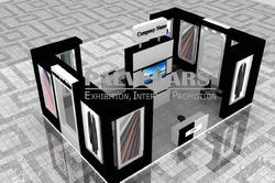 exhibition stall design and construction service
