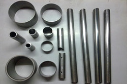 Pipe Cutting Parts