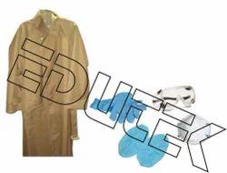 Light  Ebola  Virus  Protection  Kit