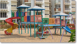 Multi Activity Play Systems 9