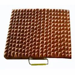 wooden mat acupressure mat