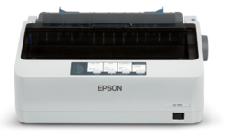 Epson LX 310  Epson Dot Matrix Printer