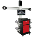 Wheel Alignment Machine 3D