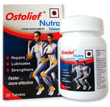 Ostolief Nutra Tablets