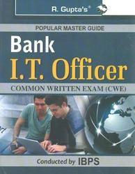 IBPS Bank I T Officer CWE