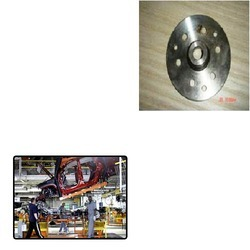 Stater Motor Parts