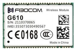 Dual Band GSM Module With Open CPU