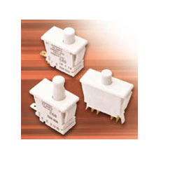 Panel Mount Push Button - Single & Double Pole E Series