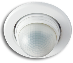 Ceiling Mount PIR Motion Sensor