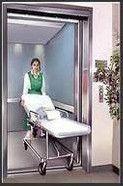 Hospital Patient Elevator