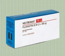 Filgrastim Injections