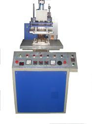 High Frequency Plastic Welding For Containtment Equipment
