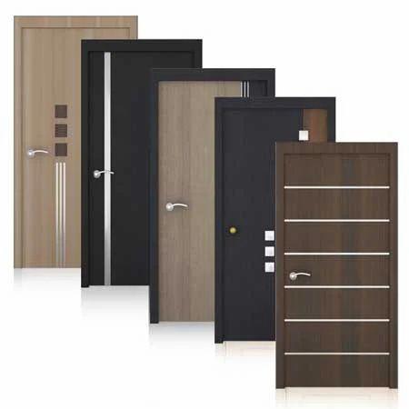 Flush Doors - Designer Flush Door Wholesaler from Delhi
