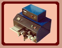 Automatic Wire Sizing Machine