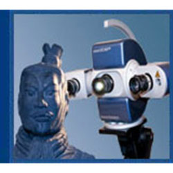 SmartSCAN 3D White Light Scanner