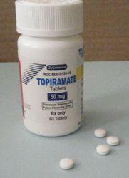 Generic Topamax Topiramate Tablets