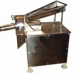 Garlic Paste Machine