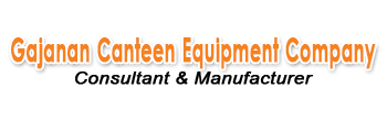 Gajanan Canteen Equipment Company