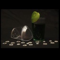 PS-6-65ML Mousse Cup