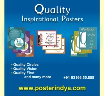 Kaizen Posters 5s Quality Posters Manufacturer From