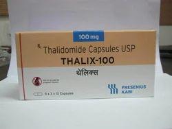 Thalidomide Capsules Talix