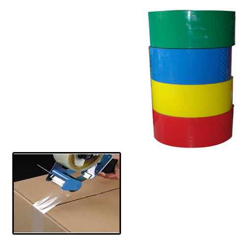 BOPP Adhesive Tape for Packaging Industry