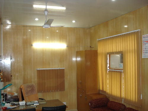 PVC Wall Paneling Manufacturer From New Delhi