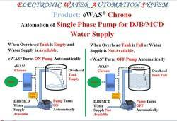 Water Pump Controller with Timer