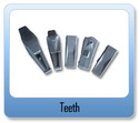 Teeth Engineering Components