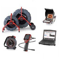Diagnostics & Inspection Tools