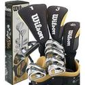 Wilson Ultra XCG Golf Set