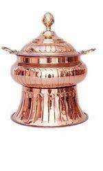 Copper Hotelware