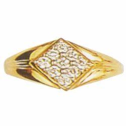 Designer Gents Diamond Ring