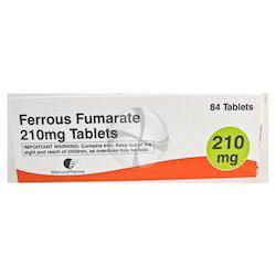 Ferrous Fumarate Tablets
