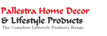 PALLESTRA Home Decor & Lifestyle Products