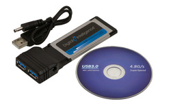 Express Card USB Adapter