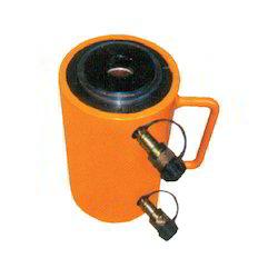 Centre Hole Hydraulic Jack